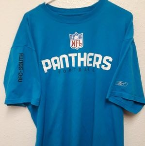 NFL Carolina Panthers Men's Shirt